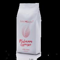 Арабика  Platinum Espresso 100%  (1кг.) кофе в зернах (Италия)