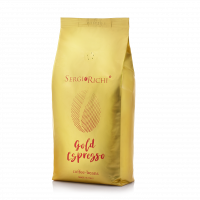 Gold Espresso (1кг.) Кофе в зёрнах  (Италия)